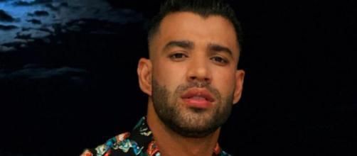Gusttavo Lima gerou polêmica com nova música. (Reprodução/Instagram)