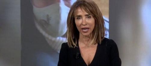 María Patiño piensa que Jorge javier tiene trato de favor durante la nevada