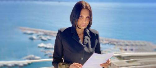 Un posto al sole, Marina Giordano (Nina Soldano).