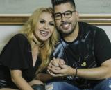 Joelma lamentou a morte de Raphael Acioli nas redes sociais. (Arquivo Blasting News)