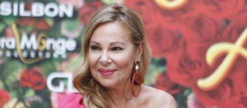 Ana Obregón podría volver a la televisión con una serie de 13 capítulos
