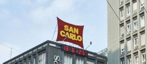 Assunzioni in corso nell'azienda San Carlo.