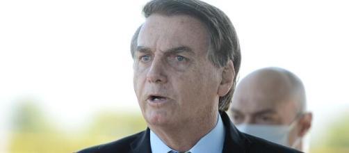 Bolsonaro diz que Ford deixou o Brasil por conta do subsídio. (Arquivo Blasting News)