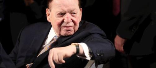 Fallece Sheldon Adelson, magnate del juego a nivel mundial