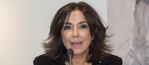 Isabel Gemio, blanco de las críticas tras su entrevista a María Teresa Campos