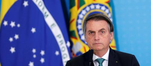 Jair Bolsonaro facilita a venda de armas. (Foto: Arquivo Blastingnews)