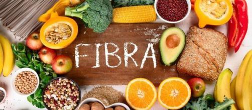 La fibra es excelente para la salud del sistema digestivo