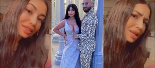 Les Princes de l'Amour 8 : Mujdat et Feliccia déjà en couple avant l'émission ? Lila balance toute la vérité !