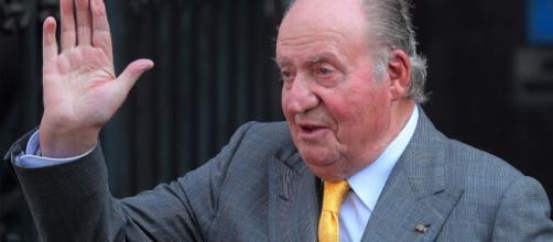 Letrados del Congreso aprueban investigar a Juan Carlos I