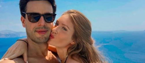 Marina Ruy Barbosa e Alexandre Negrão se separam. (Arquivo Blasting News)