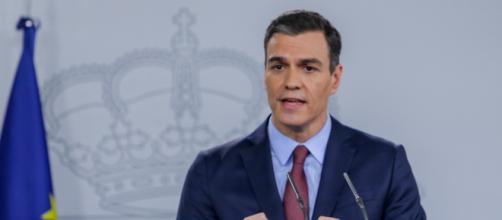Sánchez compara la monarquía española con la de Luxemburgo, Japón y Bélgica