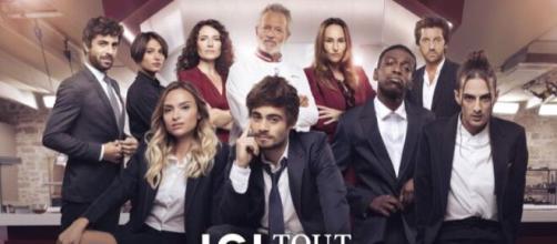 """TÉLÉVISION Découvrez le casting de la nouvelle série de TF1 """"Ici ... - objectifgard.com"""