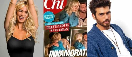 Chi, l'indiscrezione su Leotta-Yaman: 'Innamoratissimi' (Rumors).