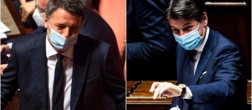 Crisi di Governo, secondo il 73% degli italiani Matteo Renzi agisce mosso da un tornaconto personale.