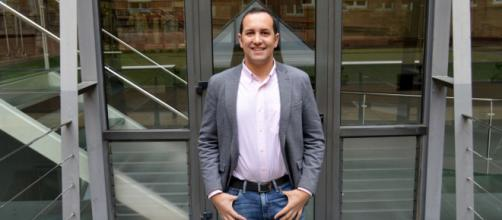 Dr. Jordi Martorell, cofundador y CEO de Aortyx.