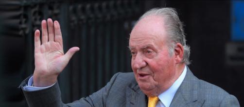 El PSOE vetó junto a PP y Vox la investigación al rey Juan Carlos I.