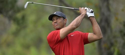 HBO retrata al Tiger Woods detrás de la figura pública