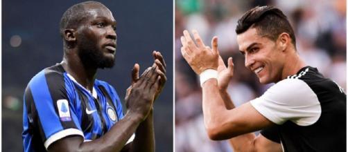 Inter-Juventus, probabili formazioni: Lukaku-Lautaro sfidano Ronaldo-Morata.