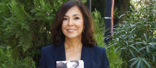 Isabel Gemio en el ojo del huracán tras su entrevista a Teresa Campos