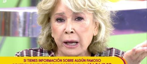 Mila Ximénez arremete contra Isabel Gemio