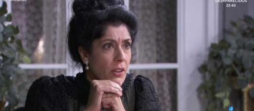 Una Vita anticipazioni Spagna: Rosina diventa povera e incontra la sorella bugiarda.