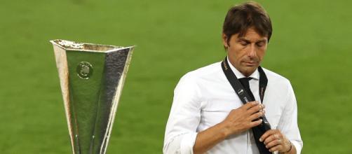 Conte potrebbe lasciare l'Inter.