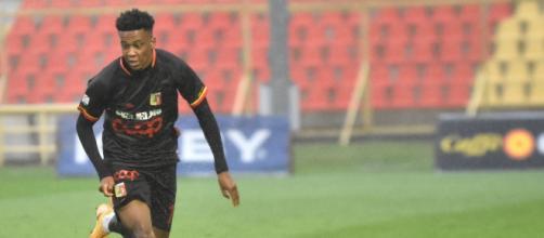 Calciomercato Crotone: Evan's verso un nuovo prestito in Serie C.