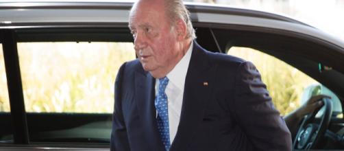 El rey emérito Juan Carlos vive su exilio en Abu Dabi desde hace cinco meses.