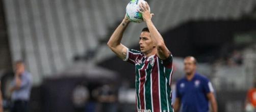 Flu não era goleada por, pelo menos, cinco gols há quase 20 anos. (Foto: Lucas Merçon/Fluminense FC)