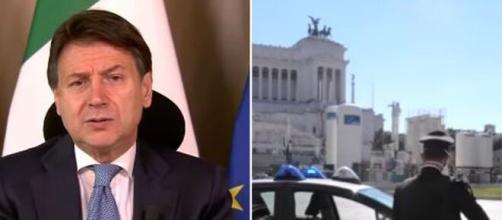 Giuseppe Conte firmerà un nuovo Dpcm.