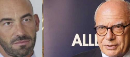 L'ipotesi elezioni anticipate divide Matteo Bassetti e Massimo Galli.