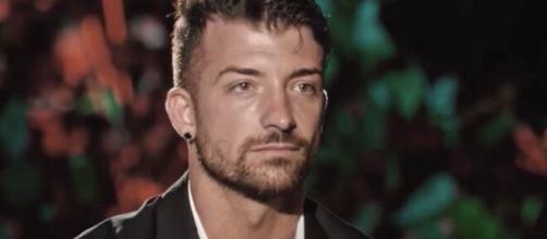 Rubén, nuevo soltero confirmado de la tercera edición de 'La Isla de las Tentaciones'