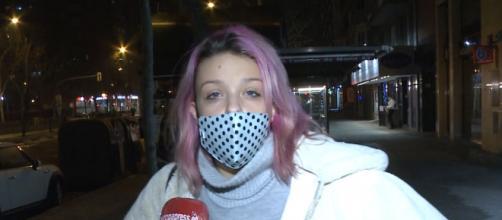 Zayra se mofa de la pandemia e intenta organizar una nueva fiesta