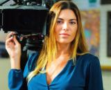 Un posto al sole, Angela Poggi (Claudia Ruffo).