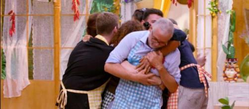 Bake Off Italia - Dolci sotto un tetto, la semifinale: Padre e figlia i migliori della puntata.