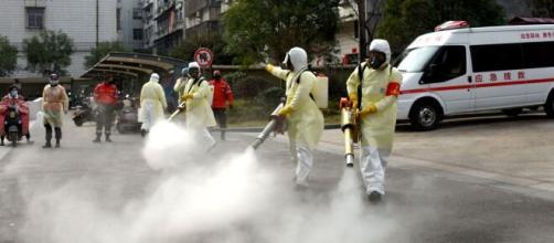 China tiene nuevos rebrotes de coronavirus en la zona noreste del país