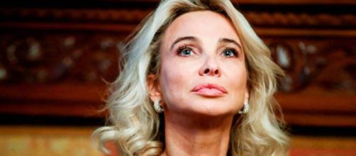 Corinna Larsen ha declarado que Sanz Roldán le dijo que seguía instrucciones de Juan Carlos I