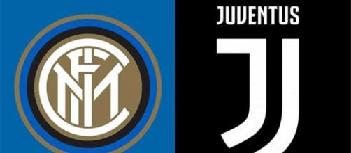 Inter-Juve: Lukaku e Lautaro sfidano Ronaldo e Morata.