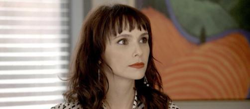 """Irene em """"A Força do Querer"""". (Reprodução/Rede Globo)"""