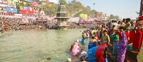 Kumbha Mela: una grande tradizione anche in periodo di Covid