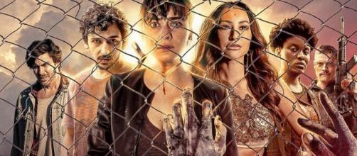 'Reality Z' é uma série de terror da Netflix. (Reprodução/Netflix)