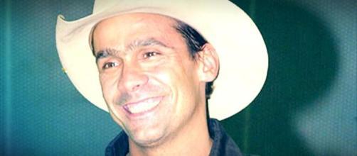 Rodrigo Cowboy foi o campeão do 'BBB2'. (Arquivo Blasting News)
