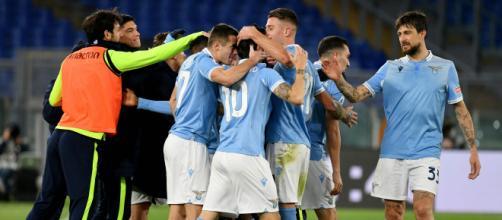 Serie A, Lazio-Roma 3-0: i biancocelesti dominano il derby.