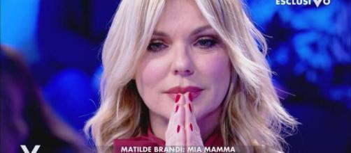 Verissimo, Brandi sull'addio con Marco: 'Ho trovato un uomo freddo'.