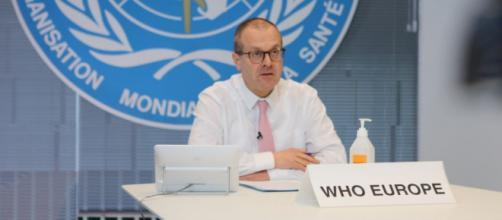 Covid-19, Europa tendrá que intensificar sus medidas preventivas, según la OMS