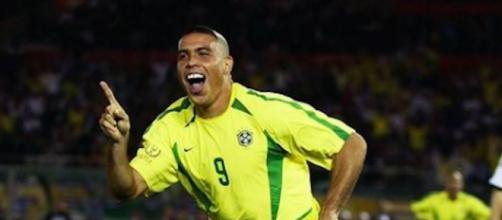 'Il peut décider en une minute de faire mal' : Ronaldo avoue que l'Inter doit se méfier de CR7 - © capture d'écran Twitter