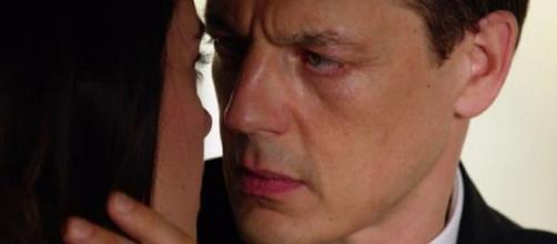 Il Paradiso delle Signore, anticipazioni: Luciano e Clelia spiati da qualcuno.