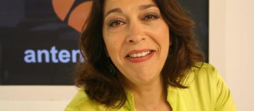 Il segreto, l'attrice di donna Francisca su Raimundo: 'Si riprenderà e torneranno a essere una coppia felice'.