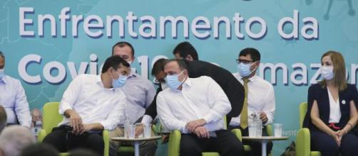 MPF investigará prioridade à cloroquina e não ao oxigênio em Manaus. (Arquivo Blasting News)