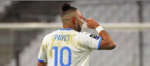 OM : Marseille s'incline face à Nîmes, les stats de Payet indignent les fans ©payetdimitri27 Instagram